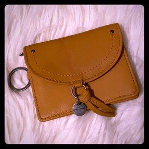 Lucky brand key wallet